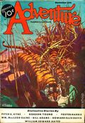 Adventure (1910-1971 Ridgway/Butterick/Popular) Pulp Dec 15 1932