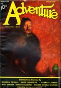 Adventure (1910-1971 Ridgway/Butterick/Popular) Pulp Jan 1 1933