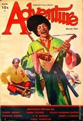 Adventure (1910-1971 Ridgway/Butterick/Popular) Pulp Mar 15 1933