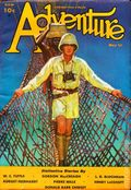 Adventure (1910-1971 Ridgway/Butterick/Popular) Pulp May 1 1933