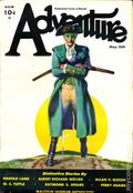 Adventure (1910-1971 Ridgway/Butterick/Popular) Pulp May 15 1933