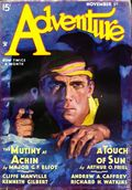 Adventure (1910-1971 Ridgway/Butterick/Popular) Pulp Nov 1 1934
