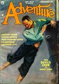 Adventure (1910-1971 Ridgway/Butterick/Popular) Pulp Dec 15 1934