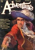 Adventure (1910-1971 Ridgway/Butterick/Popular) Pulp Feb 15 1935
