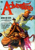 Adventure (1910-1971 Ridgway/Butterick/Popular) Pulp Mar 15 1935