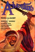 Adventure (1910-1971 Ridgway/Butterick/Popular) Pulp Apr 1 1935