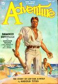 Adventure (1910-1971 Ridgway/Butterick/Popular) Pulp May 15 1935