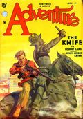 Adventure (1910-1971 Ridgway/Butterick/Popular) Pulp Jun 1 1935