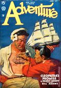 Adventure (1910-1971 Ridgway/Butterick/Popular) Pulp Jun 15 1935