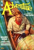 Adventure (1910-1971 Ridgway/Butterick/Popular) Pulp Aug 1 1935