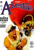 Adventure (1910-1971 Ridgway/Butterick/Popular) Pulp Aug 15 1935