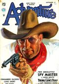 Adventure (1910-1971 Ridgway/Butterick/Popular) Pulp Sep 1 1935