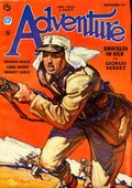 Adventure (1910-1971 Ridgway/Butterick/Popular) Pulp Vol. 93 #4