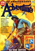 Adventure (1910-1971 Ridgway/Butterick/Popular) Pulp Nov 1935