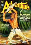 Adventure (1910-1971 Ridgway/Butterick/Popular) Pulp Dec 1935
