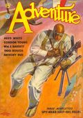 Adventure (1910-1971 Ridgway/Butterick/Popular) Pulp Jan 1936
