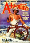 Adventure (1910-1971 Ridgway/Butterick/Popular) Pulp Mar 1936