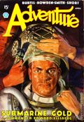 Adventure (1910-1971 Ridgway/Butterick/Popular) Pulp Apr 1936