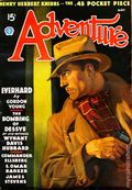 Adventure (1910-1971 Ridgway/Butterick/Popular) Pulp May 1936