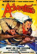Adventure (1910-1971 Ridgway/Butterick/Popular) Pulp Jun 1936