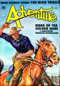 Adventure (1910-1971 Ridgway/Butterick/Popular) Pulp Jul 1936