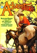 Adventure (1910-1971 Ridgway/Butterick/Popular) Pulp Sep 1936