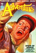 Adventure (1910-1971 Ridgway/Butterick/Popular) Pulp Apr 1937