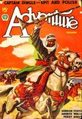 Adventure (1910-1971 Ridgway/Butterick/Popular) Pulp Dec 1937