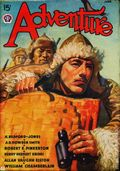 Adventure (1910-1971 Ridgway/Butterick/Popular) Pulp Vol. 99 #2