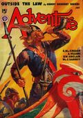 Adventure (1910-1971 Ridgway/Butterick/Popular) Pulp Vol. 99 #3