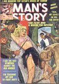 Man's Story (1960-1975 Reese/Emtee) Vol. 2 #1