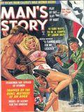 Man's Story (1960-1975 Reese/Emtee) Vol. 2 #5