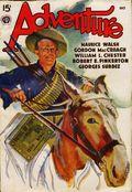 Adventure (1910-1971 Ridgway/Butterick/Popular) Pulp Oct 1938