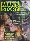 Man's Story (1960-1975 Reese/Emtee) Vol. 3 #2