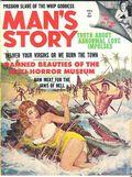 Man's Story (1960-1975 Reese/Emtee) Vol. 3 #3
