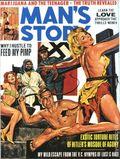Man's Story (1960-1975 Reese/Emtee) Vol. 9 #1