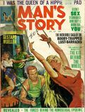 Man's Story (1960-1975 Reese/Emtee) Vol. 9 #2