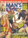 Man's Story (1960-1975 Reese/Emtee) Vol. 9 #3