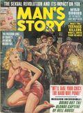 Man's Story (1960-1975 Reese/Emtee) Vol. 9 #5