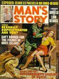 Man's Story (1960-1975 Reese/Emtee) Vol. 9 #6