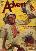 Adventure (1910-1971 Ridgway/Butterick/Popular) Pulp Feb 1939
