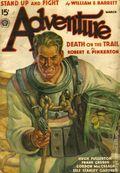 Adventure (1910-1971 Ridgway/Butterick/Popular) Pulp Mar 1939