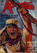 Adventure (1910-1971 Ridgway/Butterick/Popular) Pulp Apr 1939