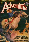 Adventure (1910-1971 Ridgway/Butterick/Popular) Pulp Vol. 101 #2