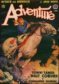 Adventure (1910-1971 Ridgway/Butterick/Popular) Pulp Jun 1939