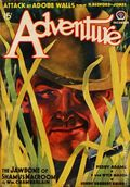 Adventure (1910-1971 Ridgway/Butterick/Popular) Pulp Dec 1939