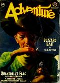 Adventure (1910-1971 Ridgway/Butterick/Popular) Pulp Vol. 102 #4