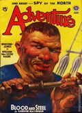 Adventure (1910-1971 Ridgway/Butterick/Popular) Pulp Vol. 103 #2