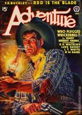 Adventure (1910-1971 Ridgway/Butterick/Popular) Pulp Vol. 103 #3