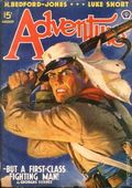 Adventure (1910-1971 Ridgway/Butterick/Popular) Pulp Aug 1940